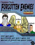 RPG Item: Forgotten Enemies #1