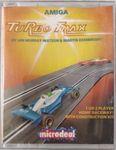 Video Game: Turbo Trax (1989)