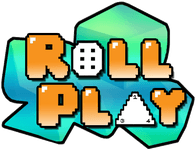 RPG Publisher: Roll/Play Games