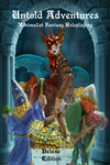 RPG Item: Untold Adventures: Deluxe Edition