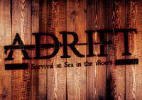 Board Game: Adrift