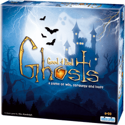 Good & Bad Ghosts