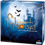 Board Game: Good & Bad Ghosts