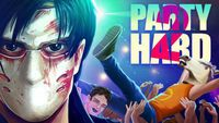 Video Game: Party Hard 2