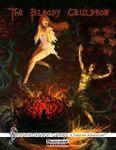 RPG Item: The Bloody Cauldron