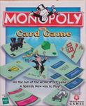 Board Game: Monopoly: The Card Game