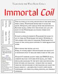 RPG Item: Immortal Coil