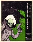 RPG Item: Spacefarers Guide to Alien Races