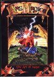 RPG Item: Ars Magica (3rd edition)