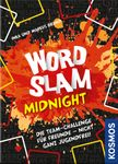 Board Game: Word Slam Midnight