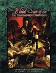 RPG Item: Blood Sacrifice: The Thaumaturgy Companion