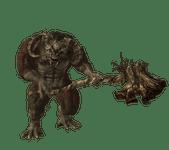 Character: Taurus Demon