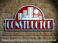 Video Game: Constructor
