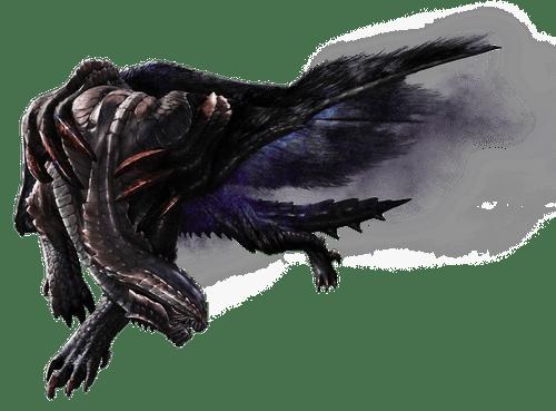 Character: Gore Magala
