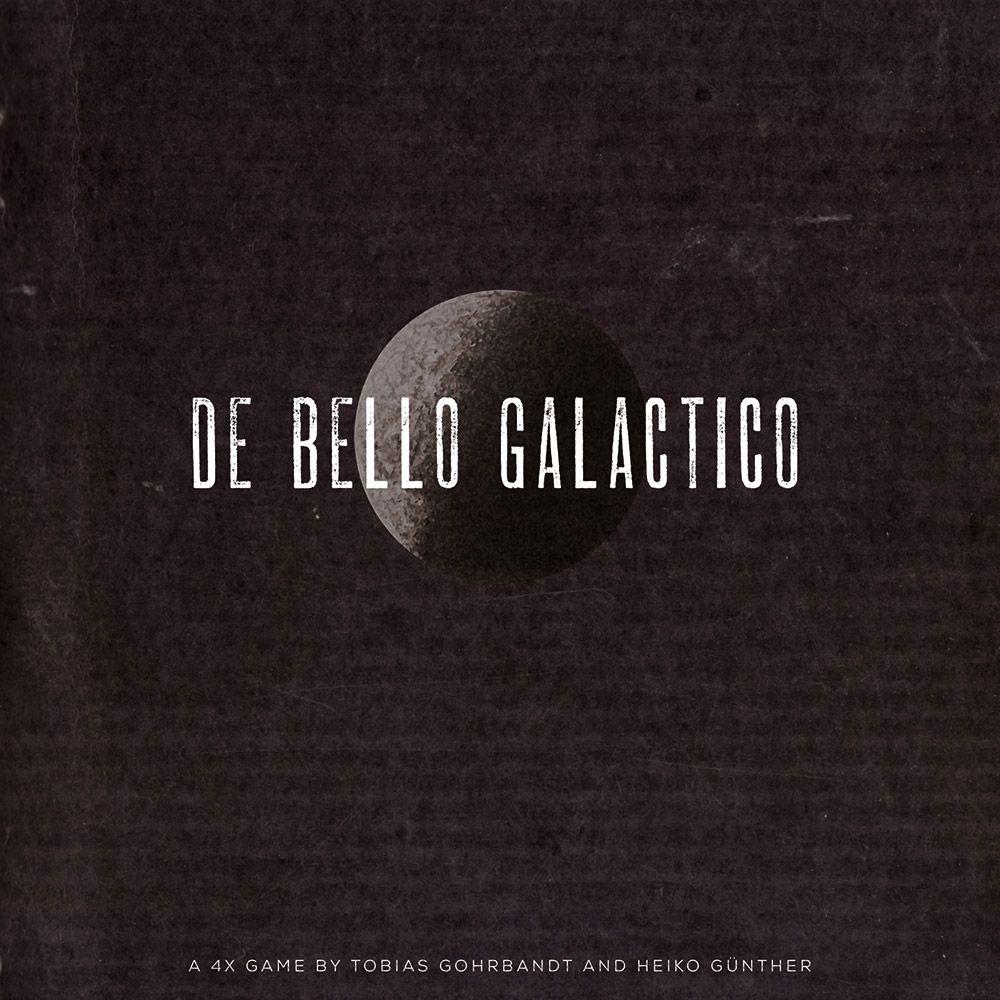 De Bello Galactico