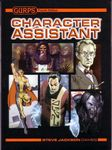 RPG Item: GURPS Character Assistant