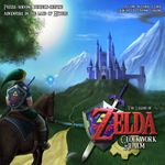 Board Game: The Legend of Zelda: Clockwork Realm