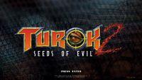 Video Game: Turok 2: Seeds of Evil