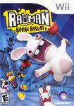 Video Game: Rayman Raving Rabbids