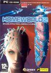 Video Game: Homeworld 2