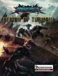 RPG Item: Andronia: Region of Turmoil