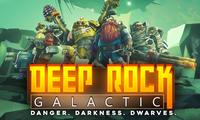 Video Game: Deep Rock Galactic