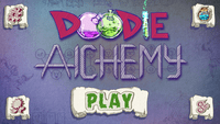 Video Game: Doodle Alchemy