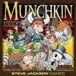 Board Game: Munchkin