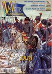 Board Game: Jours de gloire Campagne III: Les Campagnes de France 1792/1814