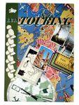 Board Game: Euro Touring