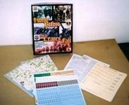 Board Game: Home Before the Leaves Fall: The Marne Campaign 1914
