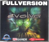 Video Game: Evolva