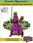 RPG Item: Cosmic Mysteries: Cosmic Princess and the Resplendent Sector