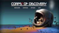Video Game: Corpse of Discovery