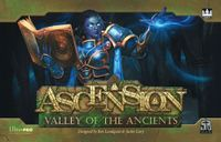 Video Game: Ascension: Valley of the Ancients
