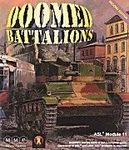 Board Game: Doomed Battalions: ASL Module 11