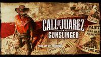 Video Game: Call of Juarez: Gunslinger