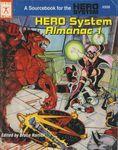 RPG Item: HERO System Almanac 1