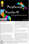 RPG Item: Perplexing Puzzles #1: A Crystal Puzzle is Forever