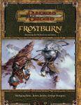 RPG Item: Frostburn