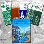 Series: The Palladium Books of Weapons
