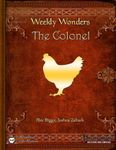 RPG Item: The Colonel