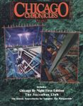 RPG Item: Chicago Chronicles Vol. 1