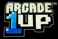 Video Game Publisher: Arcade1Up