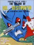 RPG Item: The Island of Dr. Destroyer