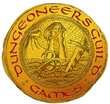 RPG Publisher: Dungeoneers Guild Games