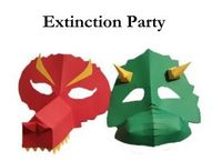 RPG: Extinction Party