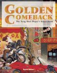 RPG Item: Golden Comeback