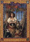 RPG Item: Trolle, Träumer, tiefe Wälder