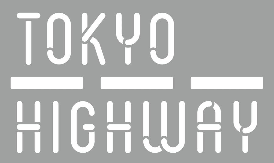 Tokyo Highway, itten, 2016 — front cover